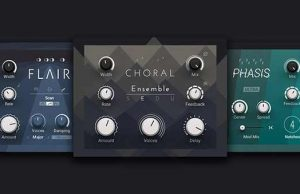 "Native Instruments Releases ""The Mod Pack"" of Effects Plugins"