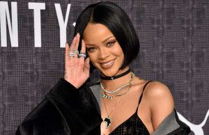 Rihanna Scores Eighth Number 1 Song on BIllboard Charts