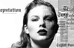 Taylor Swift is UMG's Highest Grossing Artist in 2017