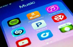 Top 10% of Music Accounts for 99% of Streaming