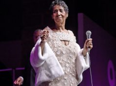 Aretha Franklin Cancels Tour Dates