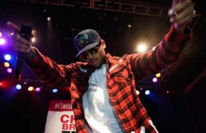 Chris Brown Taking 6lack and more on tour