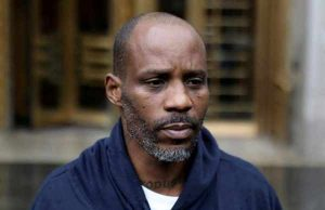 DMX Awaiting Sentencing for Tax Evasion