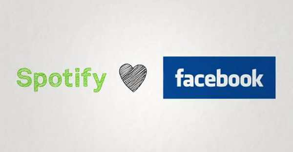 Facebook and Spotify Both Making Deals With Various Music Companies