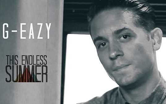 G Eazy Announces Second Endless Summer Tour
