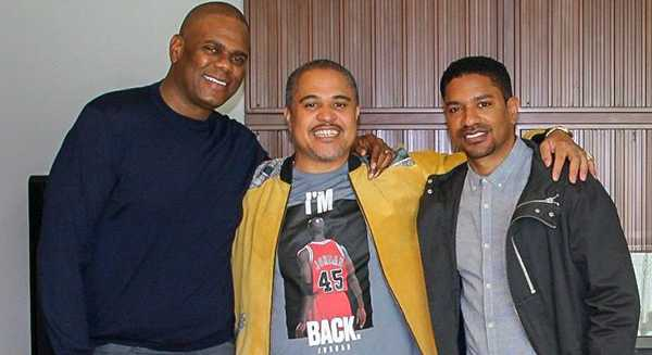 Irv Gotti Signs Deal With Warner/Chappell