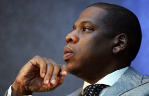 Jay Z and Roc Nation Help Launch Promise App