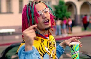 Lil Pump Signs New $8 Million Deal With Warner