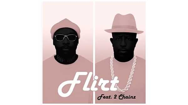 PRhyme feat 2 Chainz - Flirt Music Audio Stream