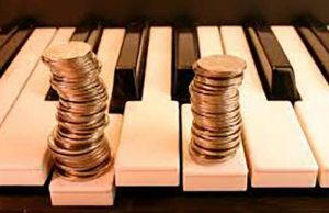 Recorded Music Revenue Increases in US Market
