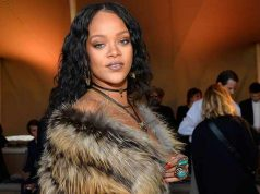 Rihanna Slams Snapchat Over Advertisement
