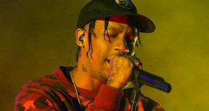 Travis Scott Being Sued for Cancelled Show