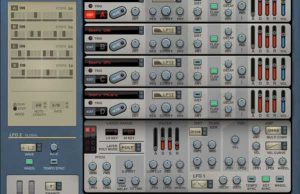 Propellerhead Releases Layers Wave Rack Extension for Reason