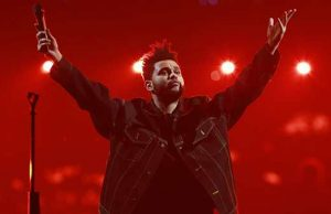 The Weeknd Earns Third Number 1 Album on Billboard