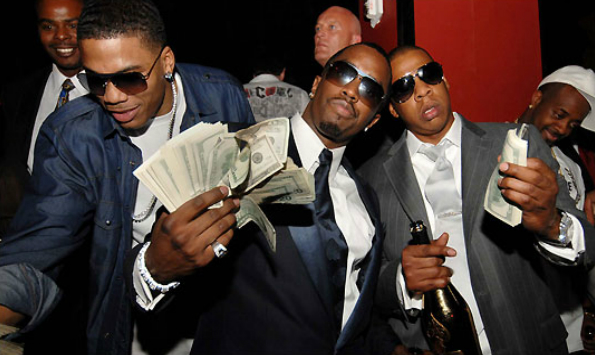 Hip Hop Cash Kings 2015 List