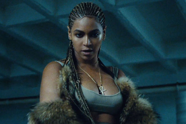 beyonce becky