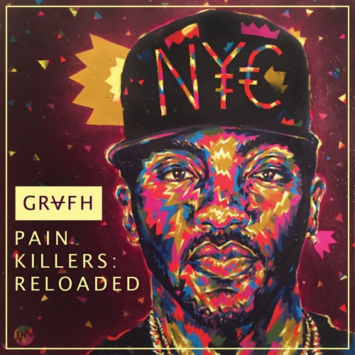 grafh pain killers reloaded