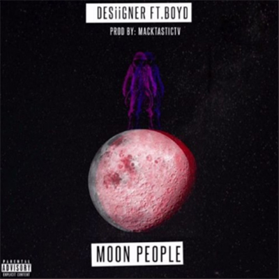 desiigner moon people