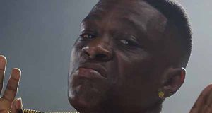 Boosie Badazz Accuses Cops of Stealing $1 Million of Jewelry