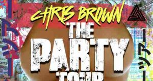 "Chris Brown ""The Party Tour"""
