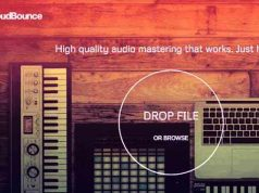 Cloud Bounce 2.0 Instant Mastering Launches