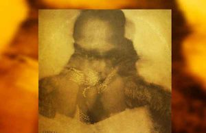 Future Mask Off Goes Gold