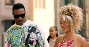 Jeremih - I Think of You feat. Chris Brown and Big Sean
