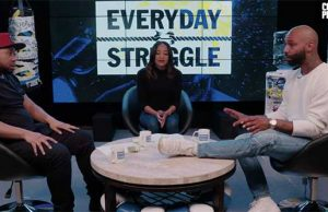 Joe Budden, Troy Ave NuPac - Everyday Struggle