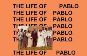 Kanye West's The Life of Pablo Goes Platinum