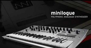Korg Minilogue and Monologue Updates