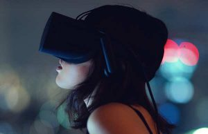 """New Virtual Reality Music Album """"The Melody of Dust"""" Released"""