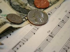 Recorded Music Revenue Up 11% in 2016