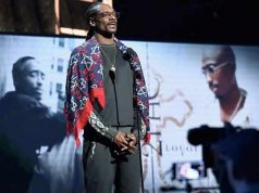 Tupac Inducted into Rock and Roll Hall of Fame