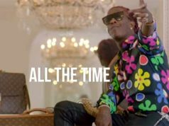 Young Thug - All the Time Official Music Video