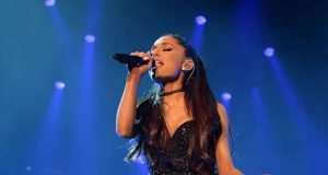 Ariana Grande Cancels Remaining European Tour