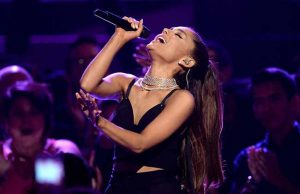 Ariana Grande to Throw Manchester Benefit Concert