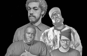 "Danger Mouse - ""Chase Me"" featuring Big Boi and Run the Jewels"