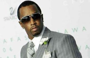 Diddy Sued for Sexual Harassment and Wrongful Termination