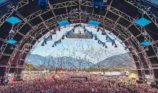 Fraud Allegations Against Pemberton Music Festival