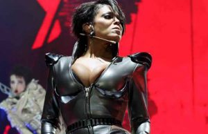 Janet Jackson State of the World Tour Dates