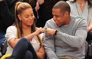 Jay-Z and Beyonce Reportedly Worth $1.6 Billion Combined