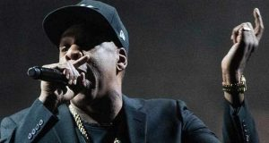 Jay-Z Signs $200 Million Deal With Live Nation Over 10 Years