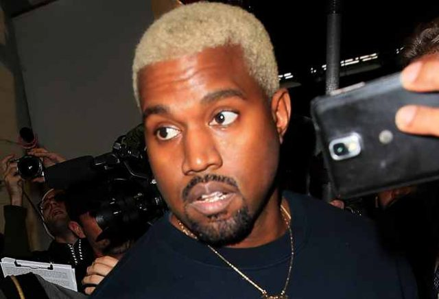 Report: Kanye West Making New Music in Mountains of Wyoming