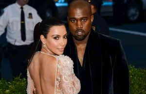 Kim Kardashian and Kanye West Launch Kids Clothing Line