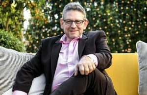 Sir Lucian Grainge Awarded Cannes Media Person of the Year 2017