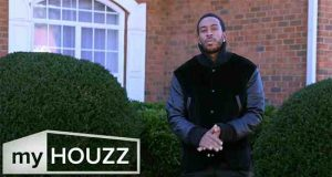 Ludacris Renovates Mothers House for Mothers Day