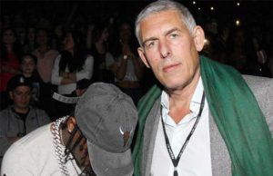 Lyor Cohen Sues Travis Scott for $2 Million