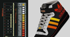 Adidas TR-808 Running Shoes