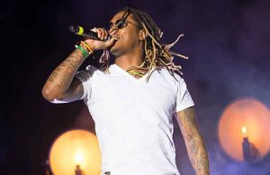 NYPD: No Gunshots at Future Show in New York's Barclays Center