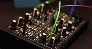 Plankton Electronics Releases New ANTS! Modular Synth